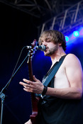 Mini-Rock-Festival 2013: Heisskalt live in Horb am Neckar