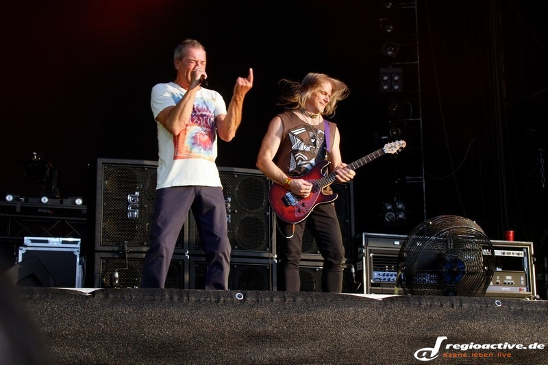 Wacken open Air 2013 - Deep Purple