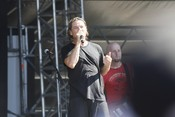 Fotos: Sabaton, Ugly Kid Joe und Versengold live beim Wacken Open Air 2013