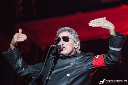 "rogers manifest - Konzertbericht: Roger Waters ""The Wall"" in der Frankfurter Commerzbank-Arena"