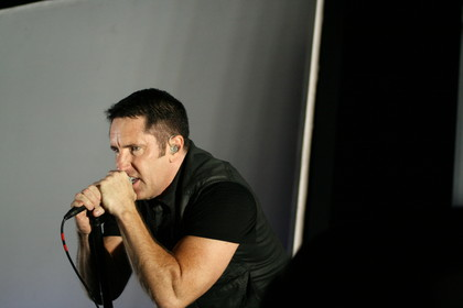 nine inch nails live in concert - Fotos: Nine Inch Nails live am Sonntag bei Rock'n'Heim